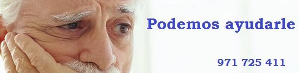 depresion en personas mayores